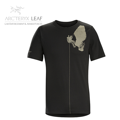 MILITARY TACTICAL MOUNTAINEERING T-SHIRT【2017】