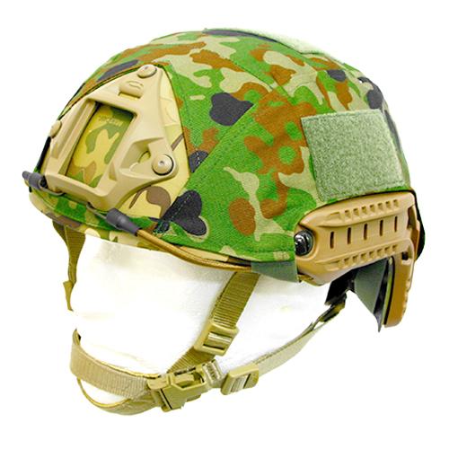 JGSDF OPS-CORE HelmetCover STD
