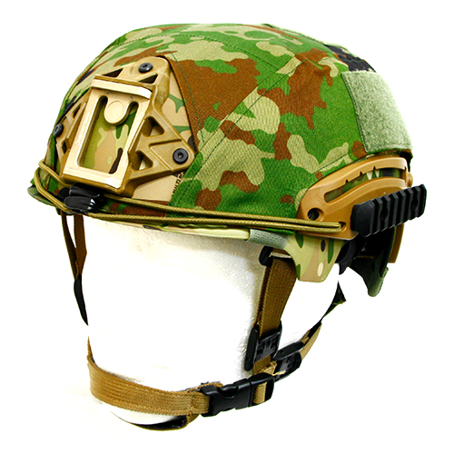 JGSDF Team Wendy Helmet Cover STD
