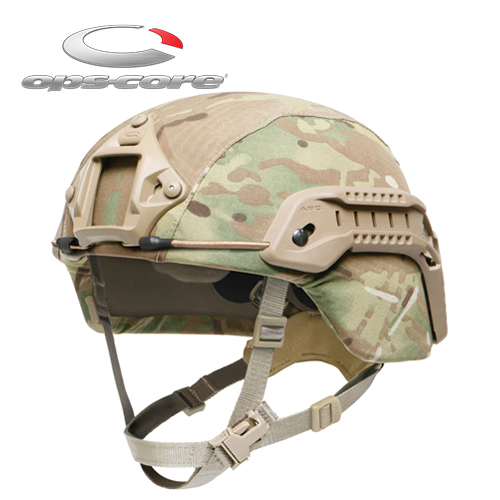 Mission Configurable Helmet Cover Multicam / S