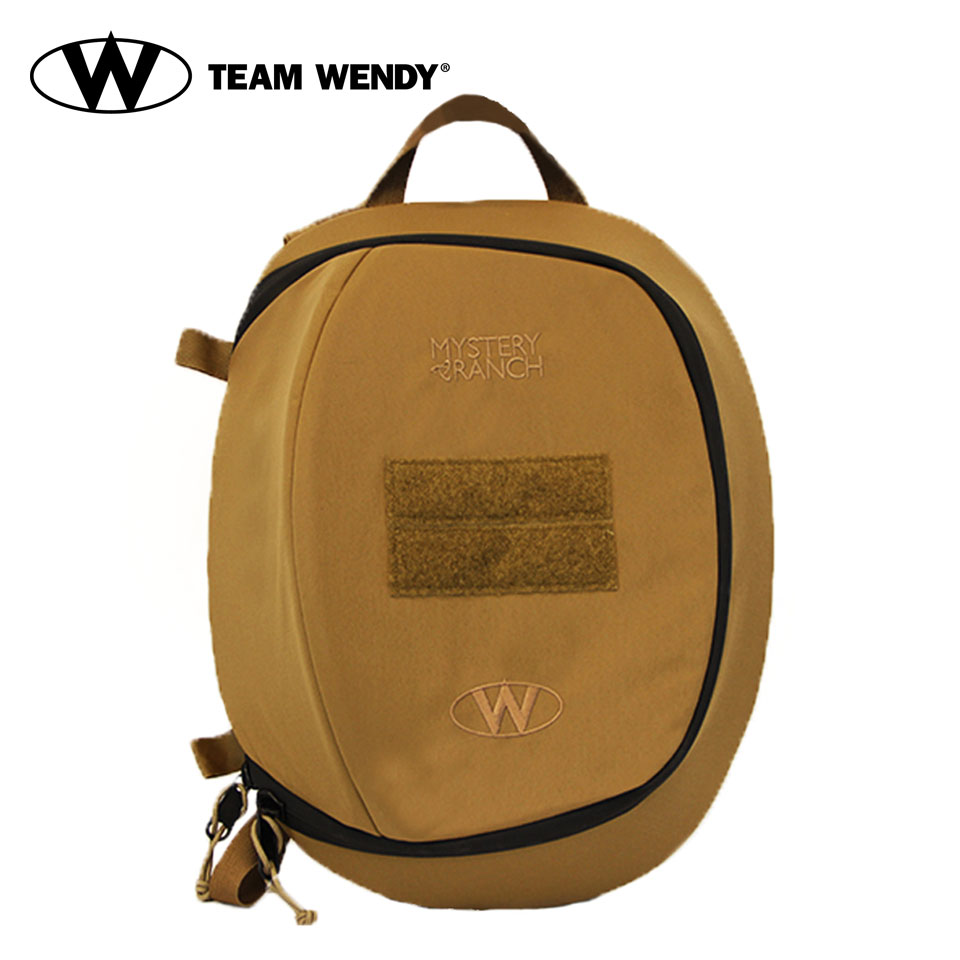 TEAM WENDY TRANSIT PACK BY MYSTERY RANCH