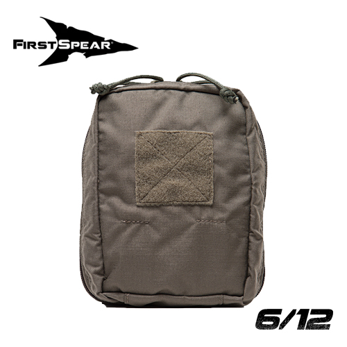 SOF Med Pouch 6/12