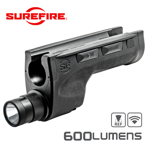 DSF-870 Ultra-High Two-Output-Mode LED WeaponLight for Remington 870