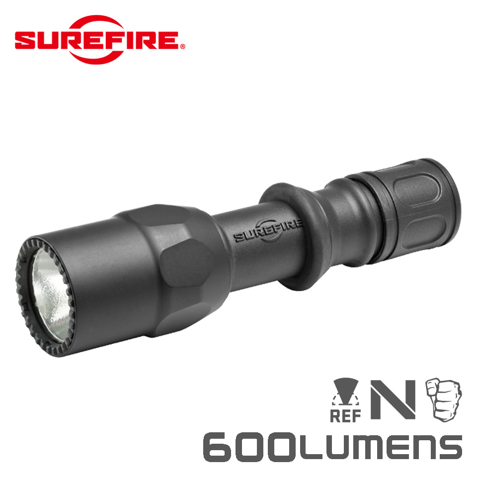 G2ZX COMBATLIGHT - Single-Output LED