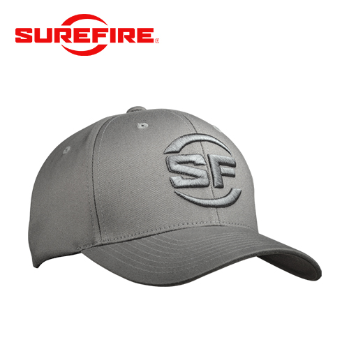 SureFire Flexfit Cap GRAY L/XL[生産終了・在庫限り]