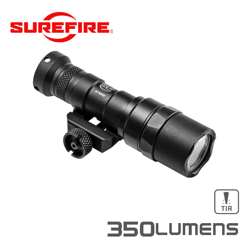 M300 Mini Scout Light LED WeaponLight Tailcap Switch Only