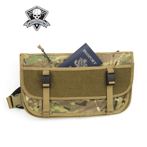 GreyGhostGear COG Bag