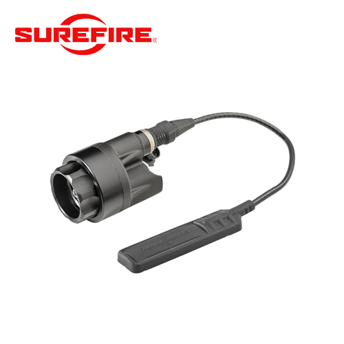 XM Remote Dual Switch Tailcap Assembly for WeaponLights