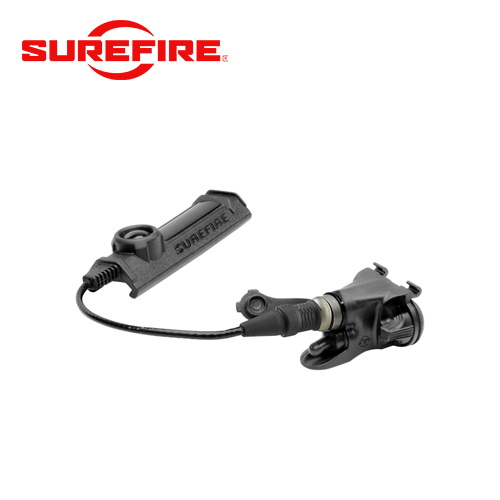 XT07 - Remote Dual Switch Assembly for X-Series WeaponLights