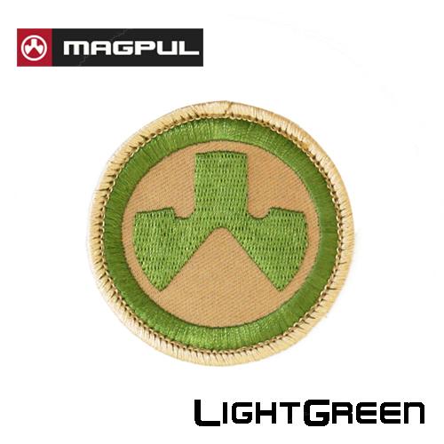 MP LogoPatch
