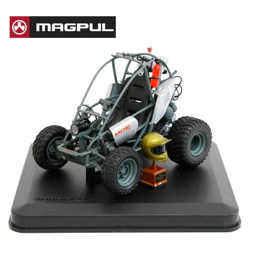 MP RaceVehicle #1-BuggyCar