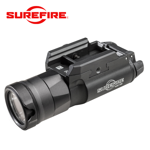 X300UH-B Ultra-High-Output White LED WeaponLight