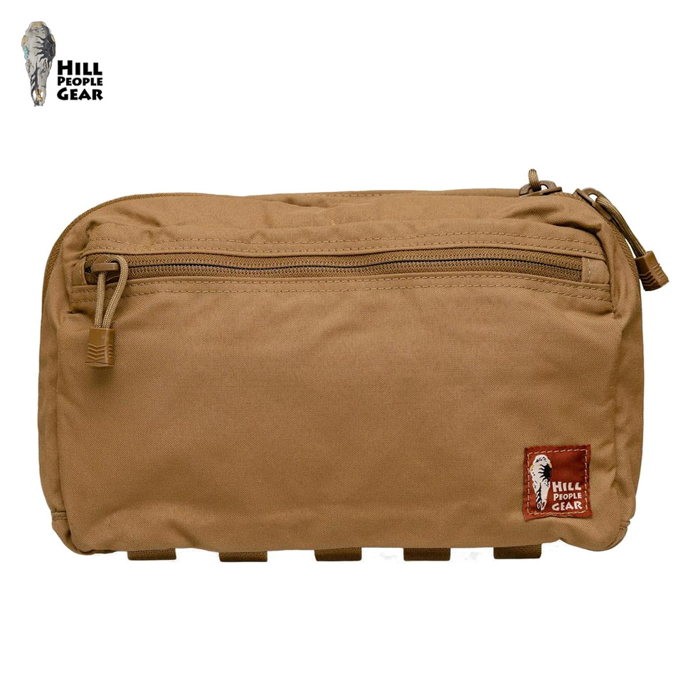 ORIGINAL KIT BAG V2 - Coyote