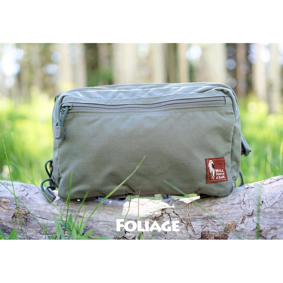 ORIGINAL KIT BAG V2 - Foliage Green