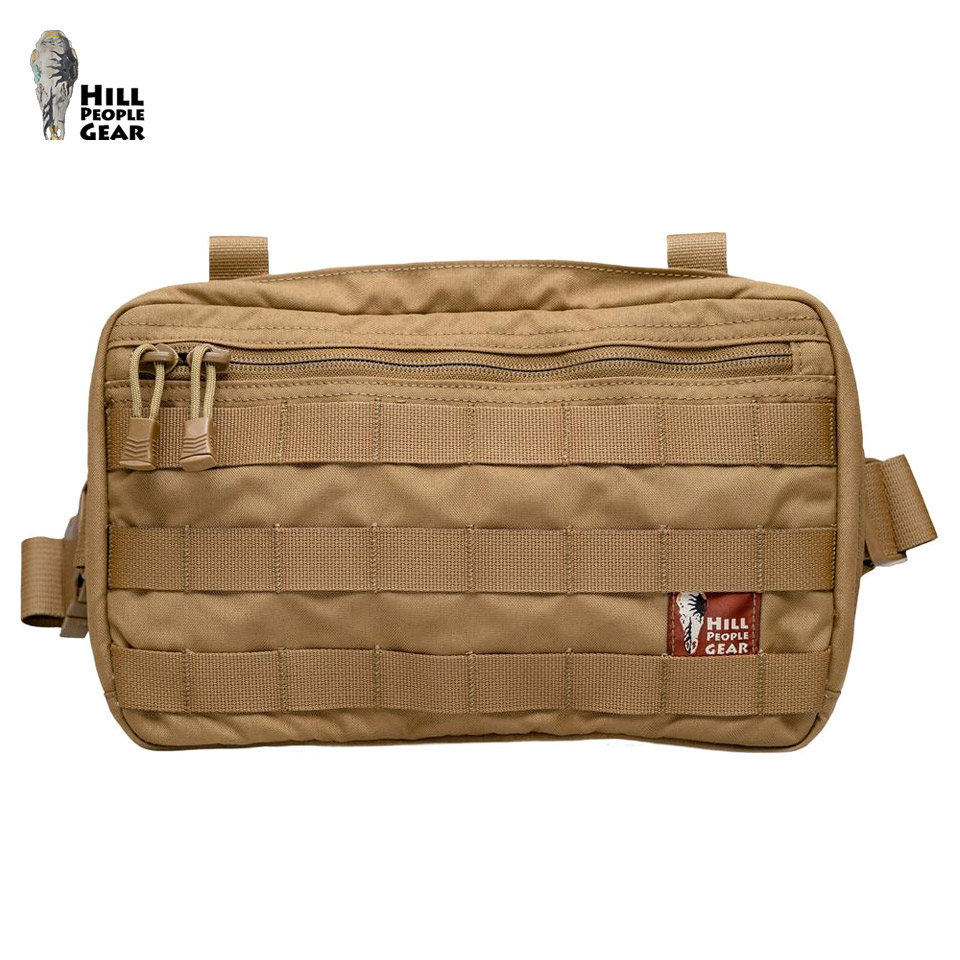 RECON KIT BAG - Coyote