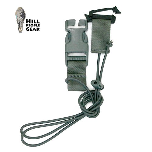 STABILIZER STRAP - Foliage Green