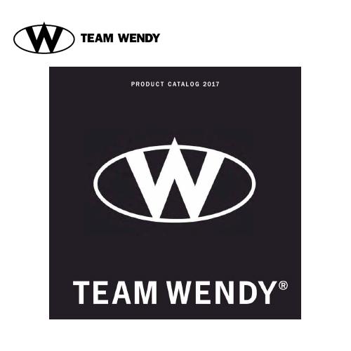 TEAM WENDY-2017 日本語カタログ