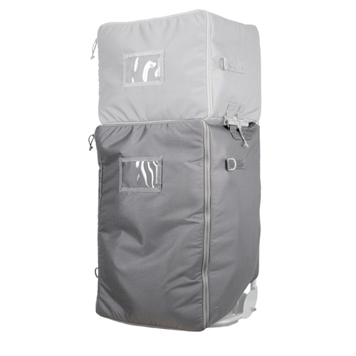 Modular Transport Bag Double Bottom MG