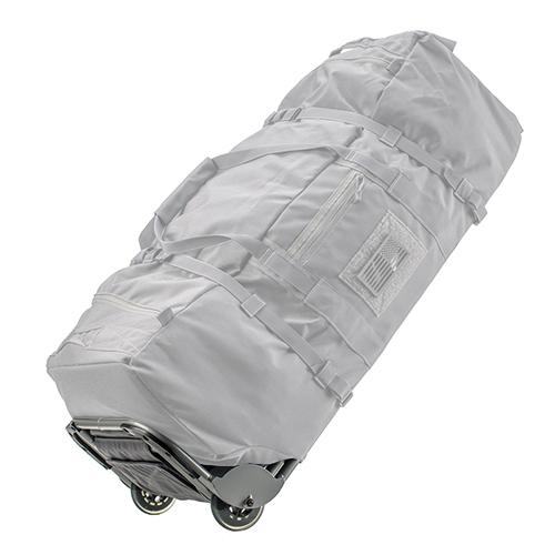 Rolling Bag Frame