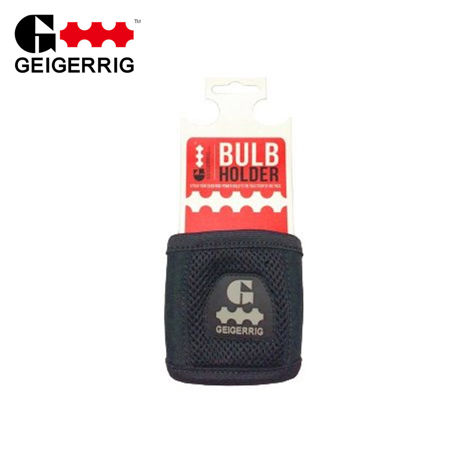 GEIGERRIG TACTICAL Power Bulb Holder
