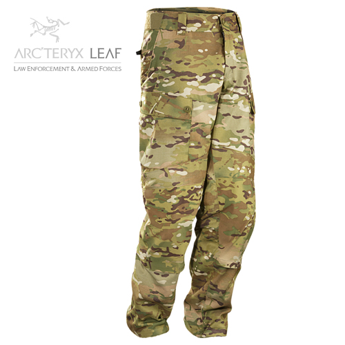 ASSAULT PANT LT MULTICAM【2017】