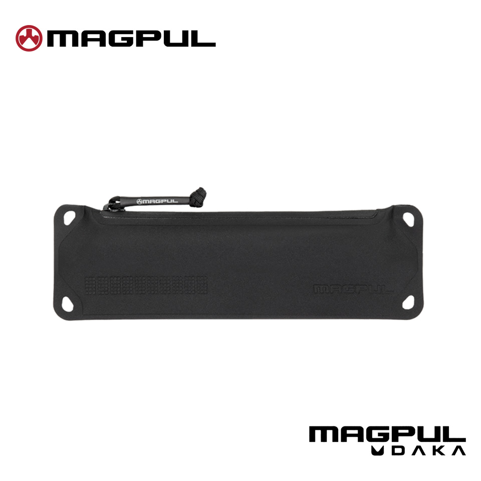 MAGPUL DAKA SUPPRESSOR STORAGE POUCH, MEDIUM