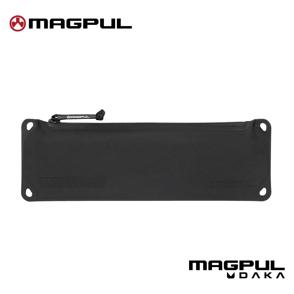 MAGPUL DAKA SUPPRESSOR STORAGE POUCH, LARGE