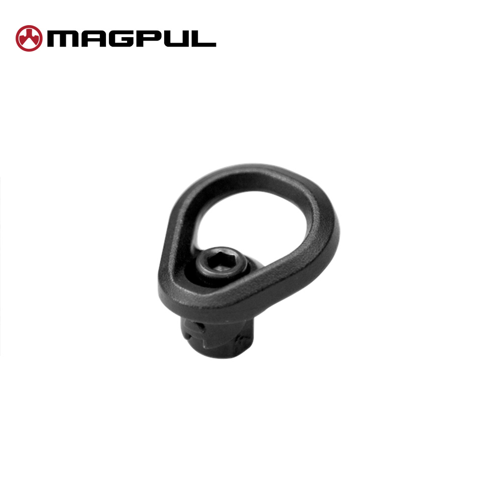 QD Paraclip Adapter