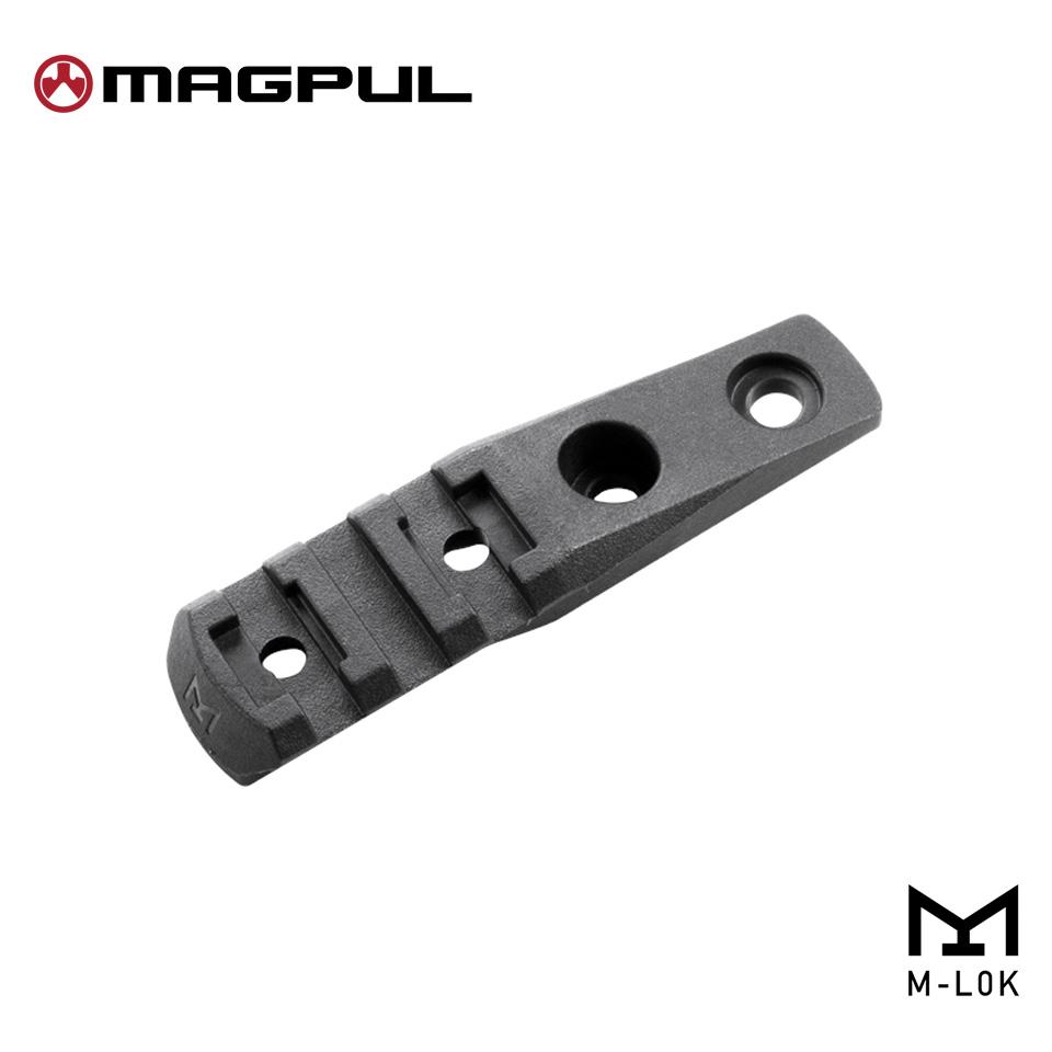 M-LOK Cantilever Rail/Light Mount, Polymer