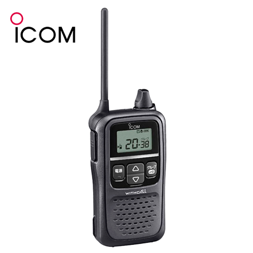 ICOM 4110 特定省電力トランシーバー