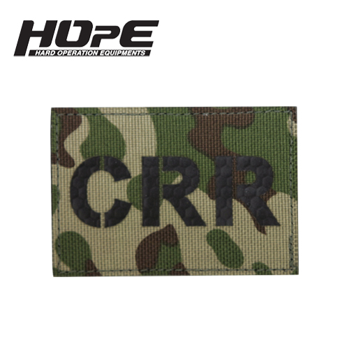 IR Patch-CRR