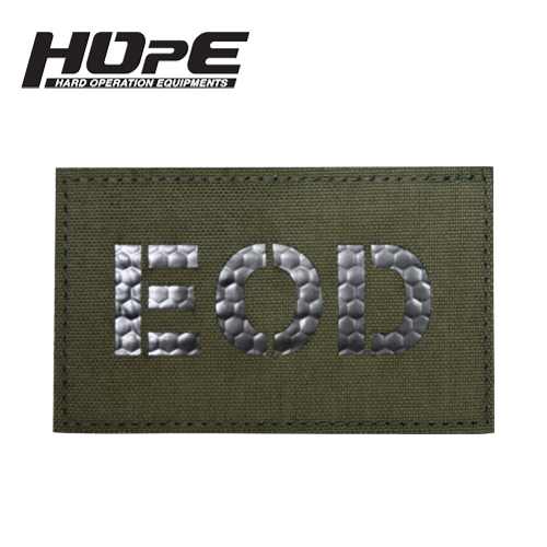 IR Patch-EOD
