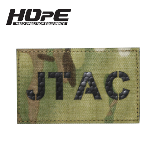 IR Patch-JTAC