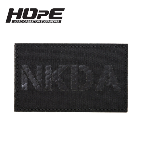 IR Patch-NKDA