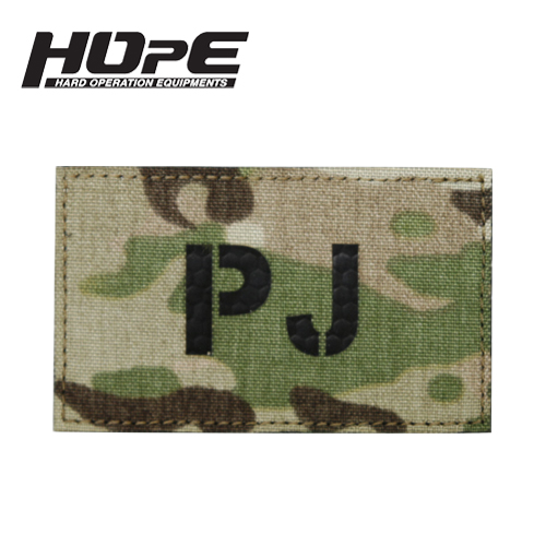 IR Patch-PJ