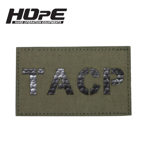 IR Patch-TACP
