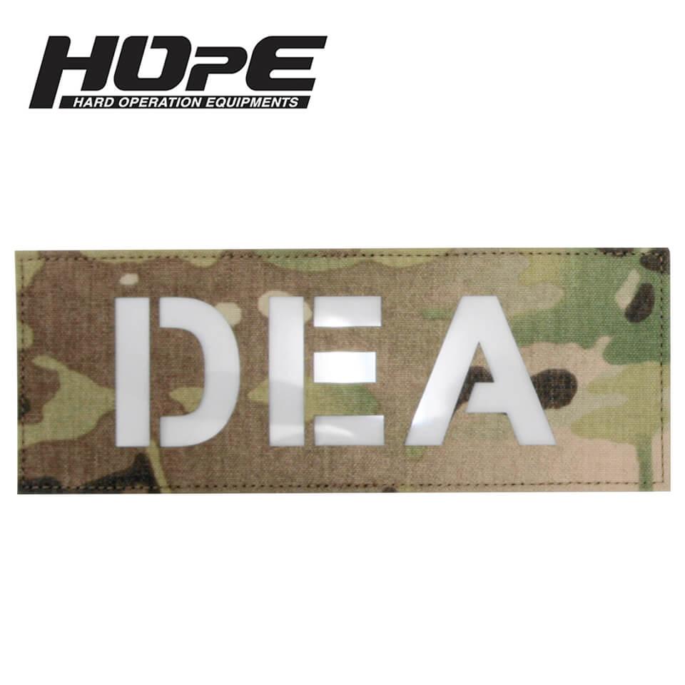 Patch 3x8-DEA