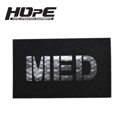 IR Patch-MED
