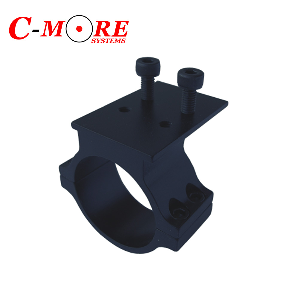 C-MORE STS Scope Tube Mount 1in