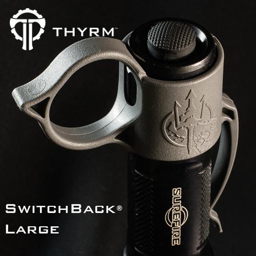 SwitchBack Large Flashlight Ring
