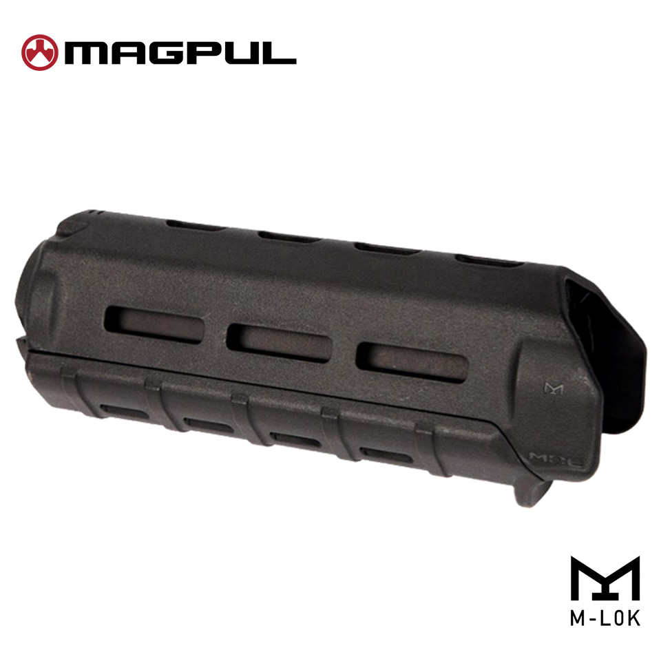 MOE M-LOK HAND GUARD, CARBINE-LENGTH  AR15/M4