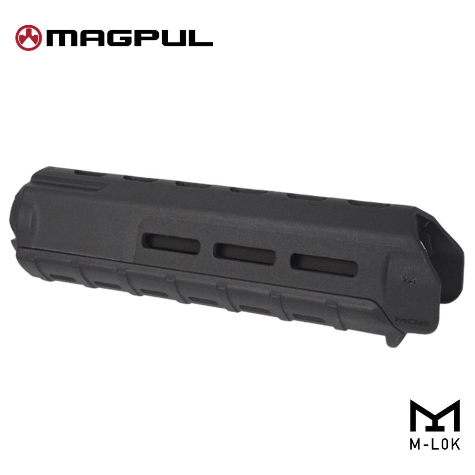 MOE M-LOK HAND GUARD, MID-LENGTH  AR15/M4