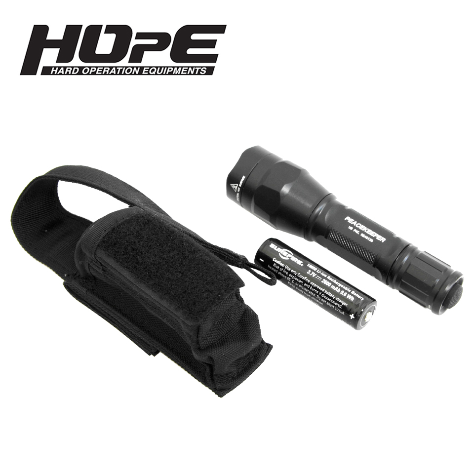 Flash Light Holster PK