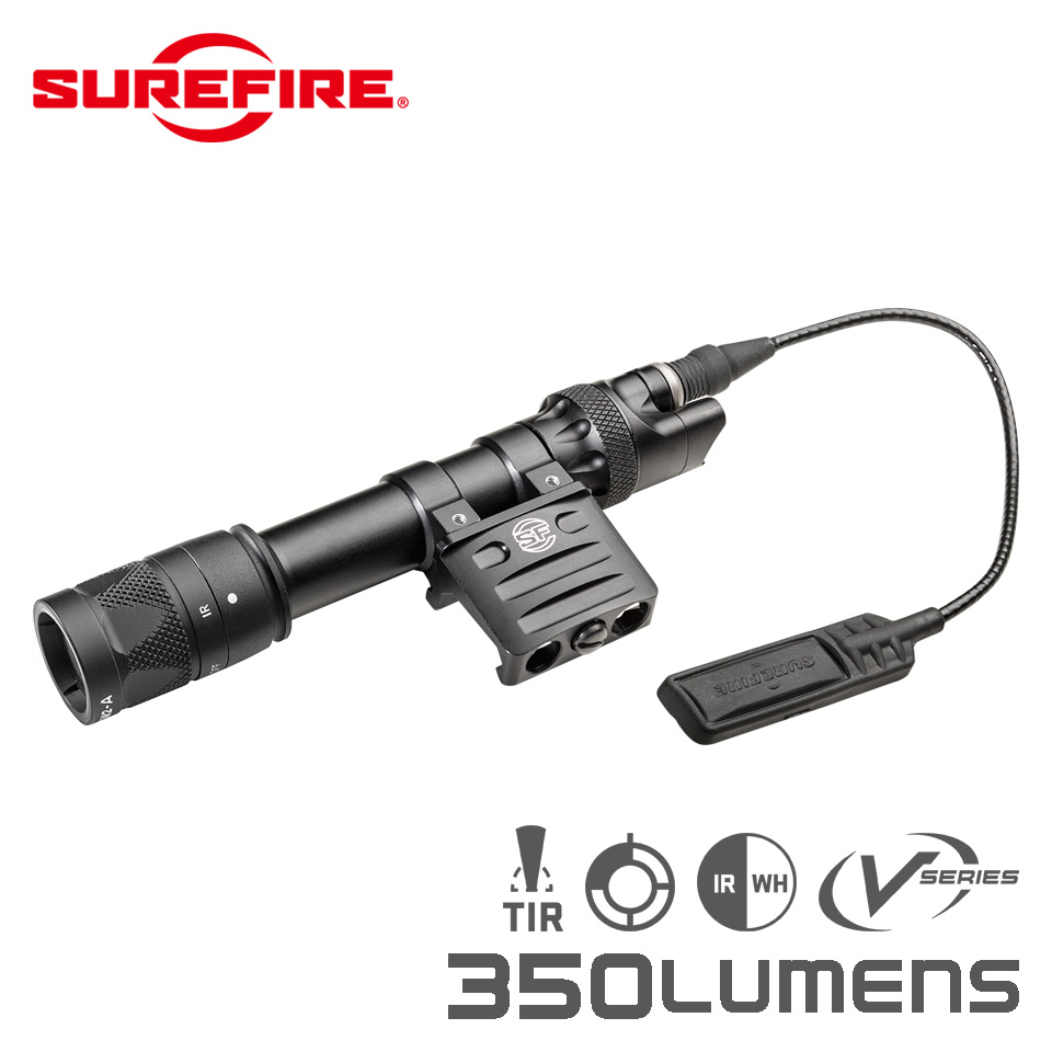 M612V Scout Light