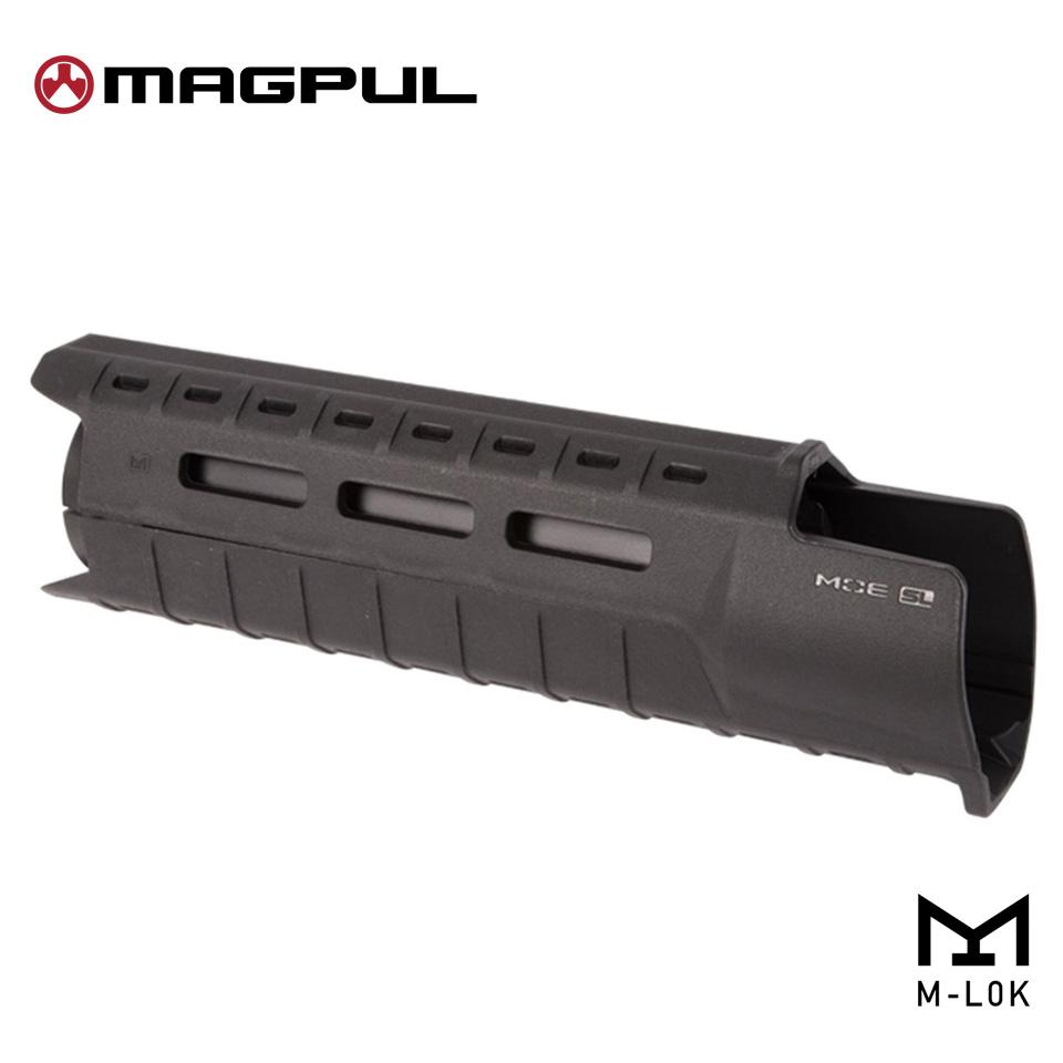 MOE SL Hand Guard, Carbine-Length AR15/M4