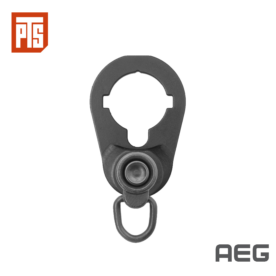 PTS Enhanced Sling Plate Modular Gen 2 (ESP-M2)