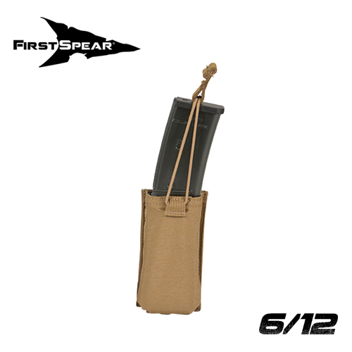 MP7 Mag Pouch, Speed Reload, Single 6/12