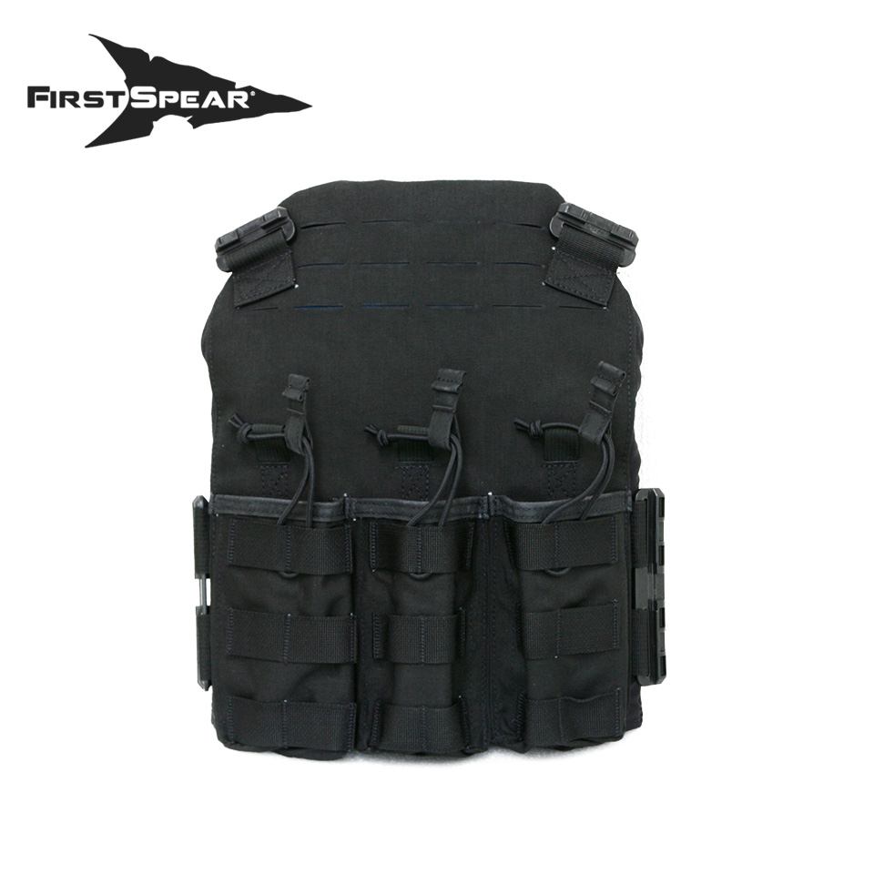 Purpose Built AK Strandhogg Front, SAPI Cut