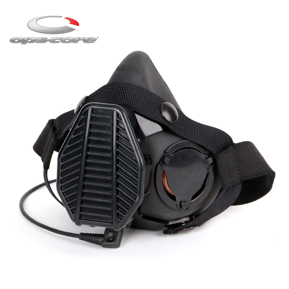 SPECIAL OPERATIONS TACTICAL RESPIRATOR