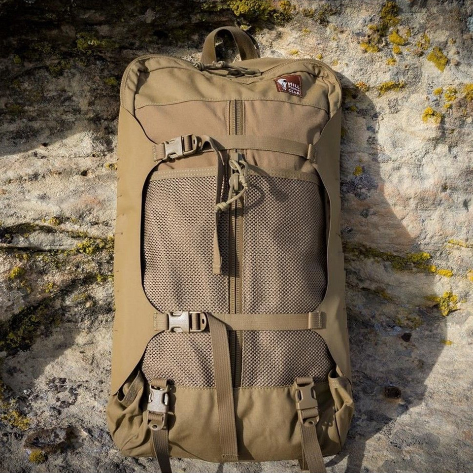 CONNOR POCKET / PACK